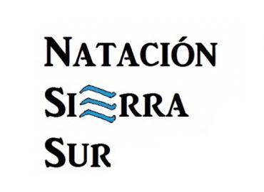 Club de Natación Sierra Sur.