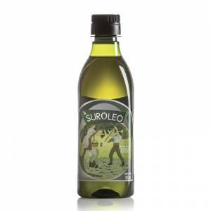 Aceite de Oliva Virgen Extra Categoría Superior