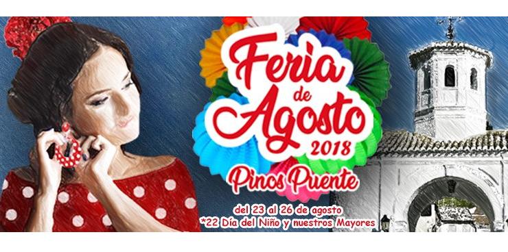 Evento ecuestre 2018: Feria Pinos Puente Granada