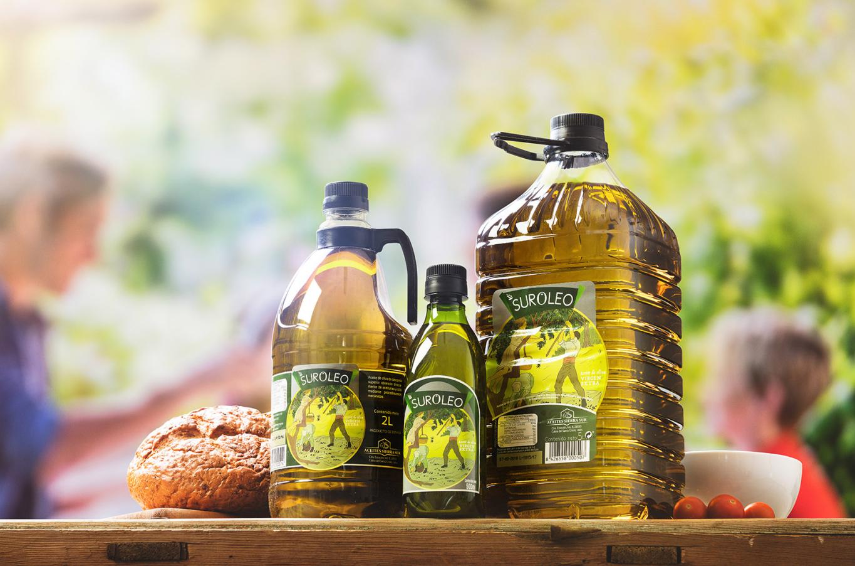 6 datos sobre la importancia del olivar y el aceite de oliva andaluz