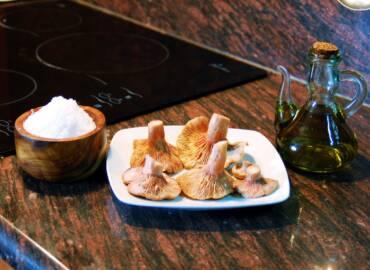 Cinco razones para tener varios tipos de aceite de oliva en la cocina