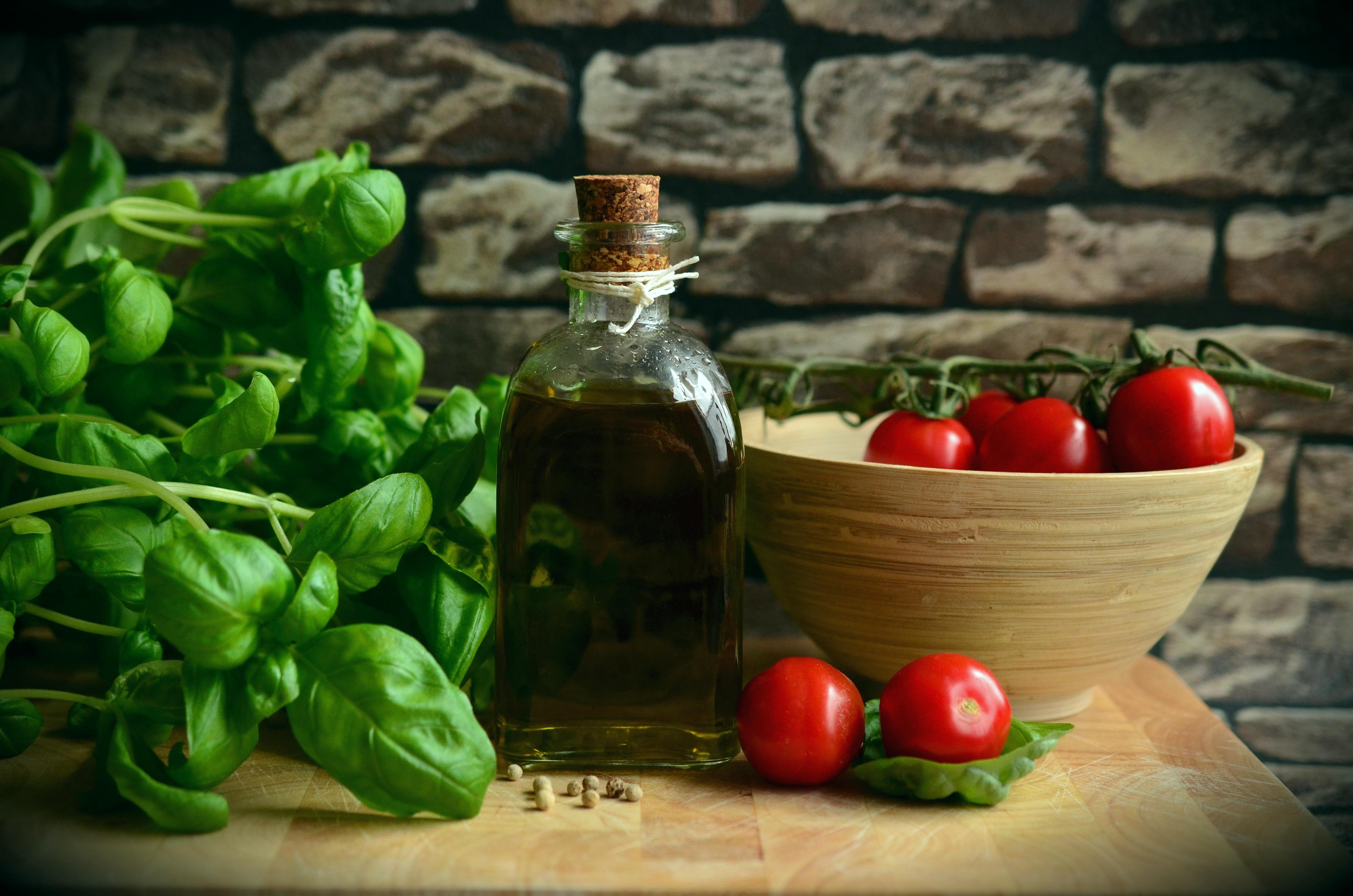 Cómo y hasta cuándo conservar el aceite de oliva