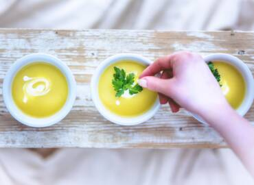 Dieta pre-Navidad: cenas saludables con aceite de oliva virgen extra