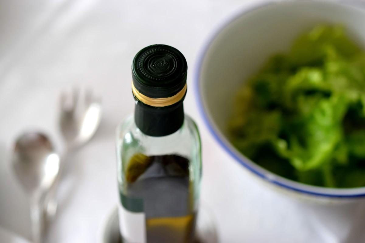 Cenas con AOVE saludables y rápidas de hacer durante el confinamiento
