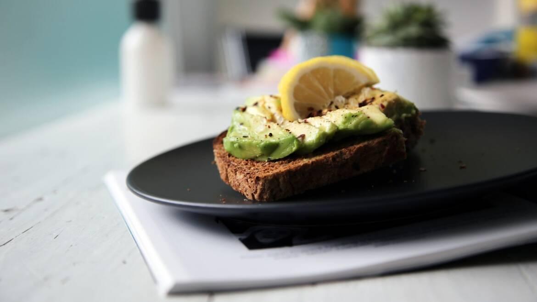 Cinco desayunos saludables en los que no falta el aceite de oliva