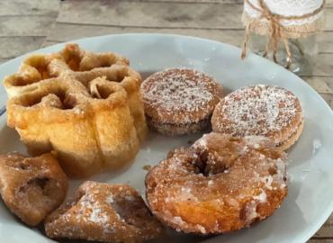 5 curiosidades de los dulces y postres de Semana Santa