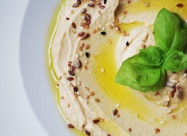 6 productos gastronómicos de moda con aceite de oliva virgen extra